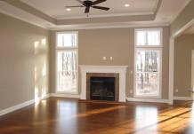 Window Plans for Regent Homes