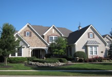Regent Homes Special Build Plan