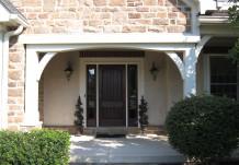 Regent Home Front Entrance Plan