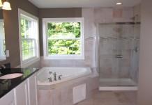 Bathtub Plan for Regent Home Build