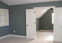 Alternative Spare Bedroom Layout