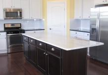 Different Kitchen Option in Regent Home