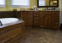 Custom Master Bath Plan